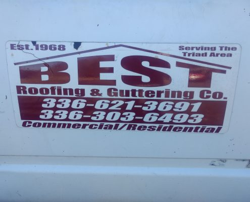 best roofing and guttering Greensboro, NC